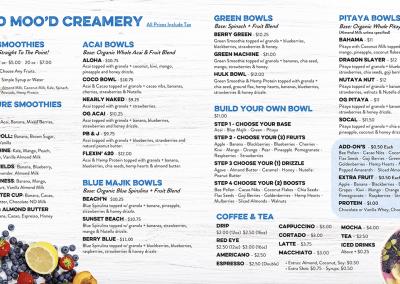 Good Moo'd Creamery